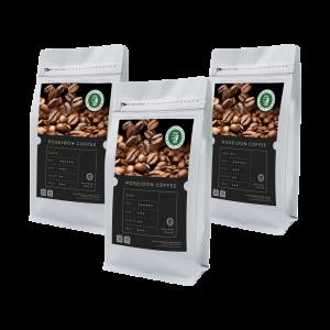 Poseidon Coffee Bean Series